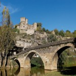 The beautiful sites of the Aveyron – Itinerary