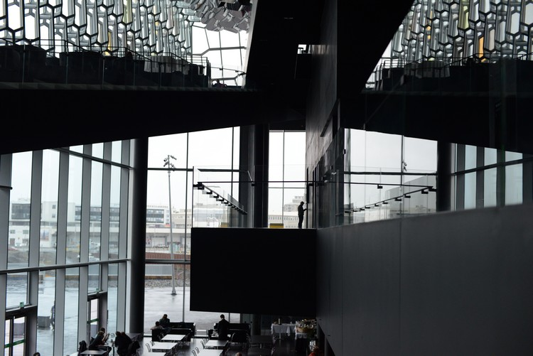 The new Harpa Conference centre in Reykjavik, Iceland on Mallory on Travel adventure, adventure travel, photography DSC_3433 harpa_centre