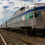 Epic Journeys; Coast to Coast, Canada with Via Rail