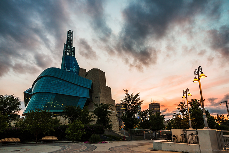 The Canadian Museum of Human Rights in Winnipeg, Manitoba, Canada on Mallory on Travel adventure, adventure travel, photography Iain Mallory-251 cmhr