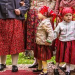 Kihnu, Cultural Time Warp in Estonia