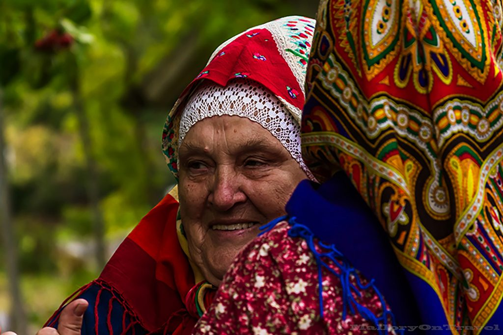 Kihnu woman dancing on the Estonian island in the Gulf of Riga, the Baltic Sea on Mallory on Travel adventure, adventure travel, photography Iain_Mallory_1402867 kihnu_woman