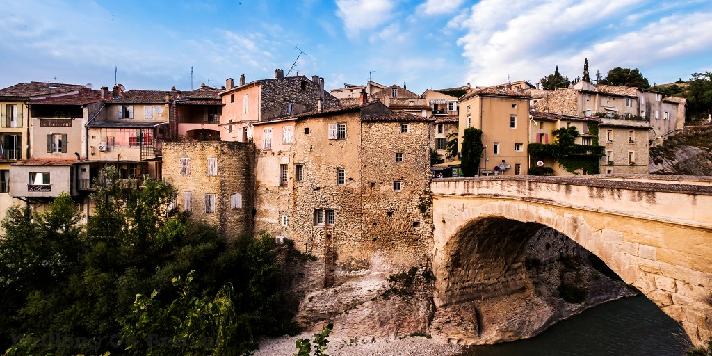 Vaison la Romaine in the Rhône Valley in the South of France on Mallory on Travel adventure, adventure travel, photography Iain_Mallory_Rhone1411836