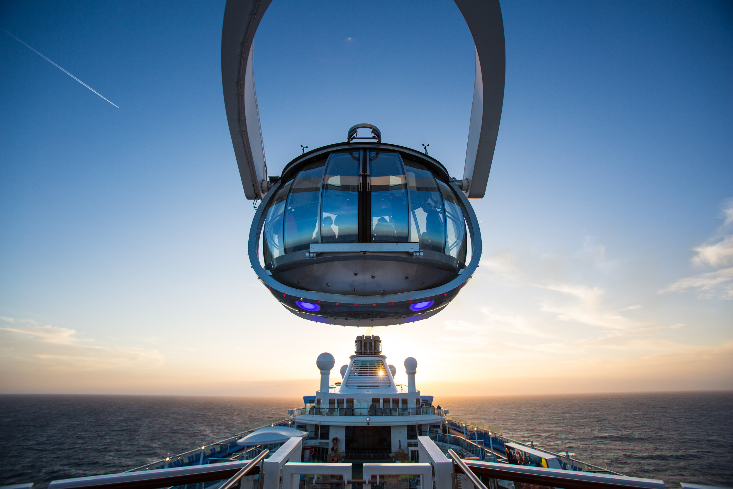 a cruise newbie on the royal caribbean anthem of the seas royal caribbean international launches anthem of the seas the newest ship in the fleet