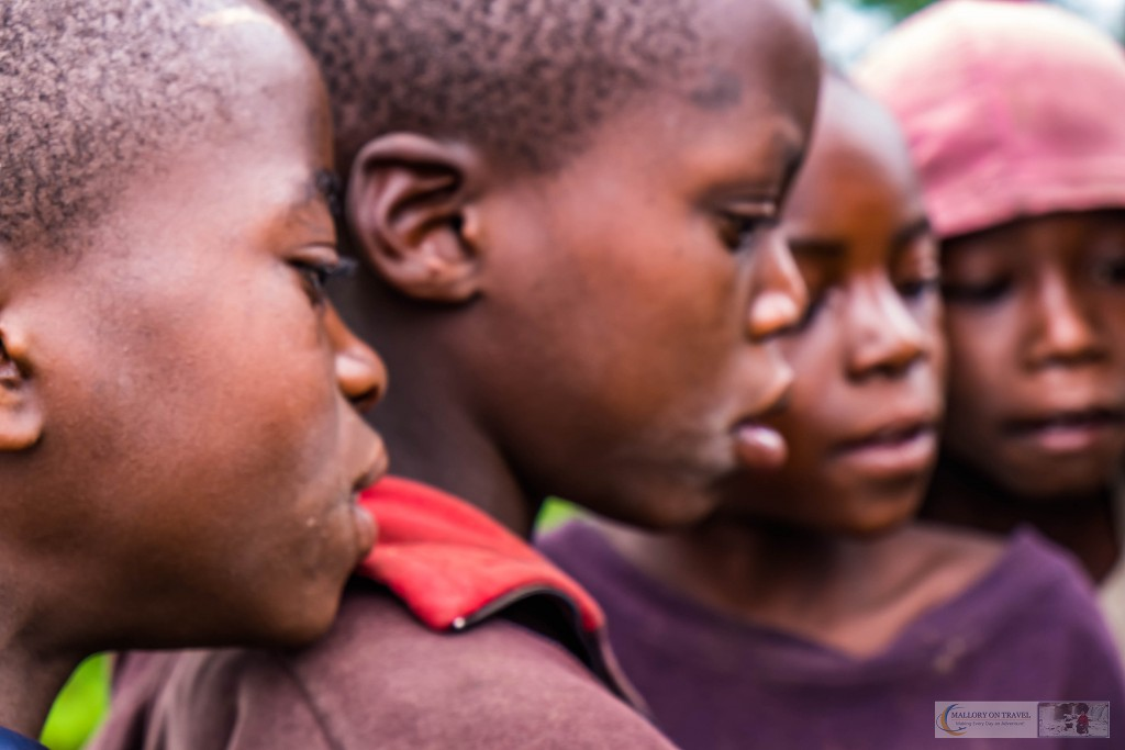 Young boys at Volcano National Park, Rwanda in east Africa on Mallory on Travel adventure travel, photography, travel Iain_Mallory_Rwanda-2211