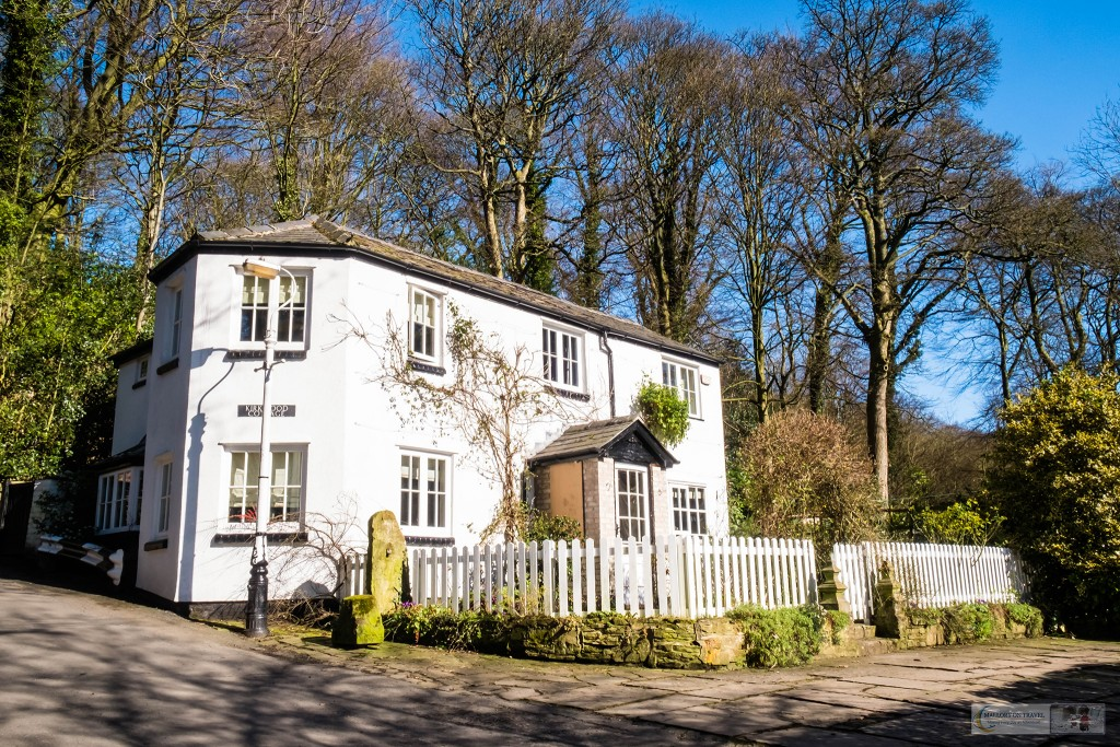 Chadkirk Cottage on the Goyt Way in the Peak Forest, Cheshire in England on Mallory on Travel adventure travel, photography, travel Iain_Mallory_ChadkirkChapel-2752