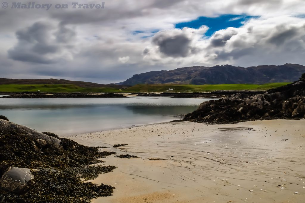 Camusdarach Beach on the west coast of Scotland on Mallory on Travel adventure travel, photography, travel Iain Mallory_Scotland3766
