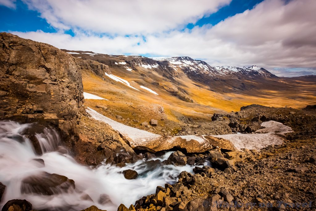 Glacial meltwaters in Breiðdalur near Breiddalsvik, east Iceland on Mallory on Travel adventure travel, photography, travel Iain_Mallory_Iceland-6404