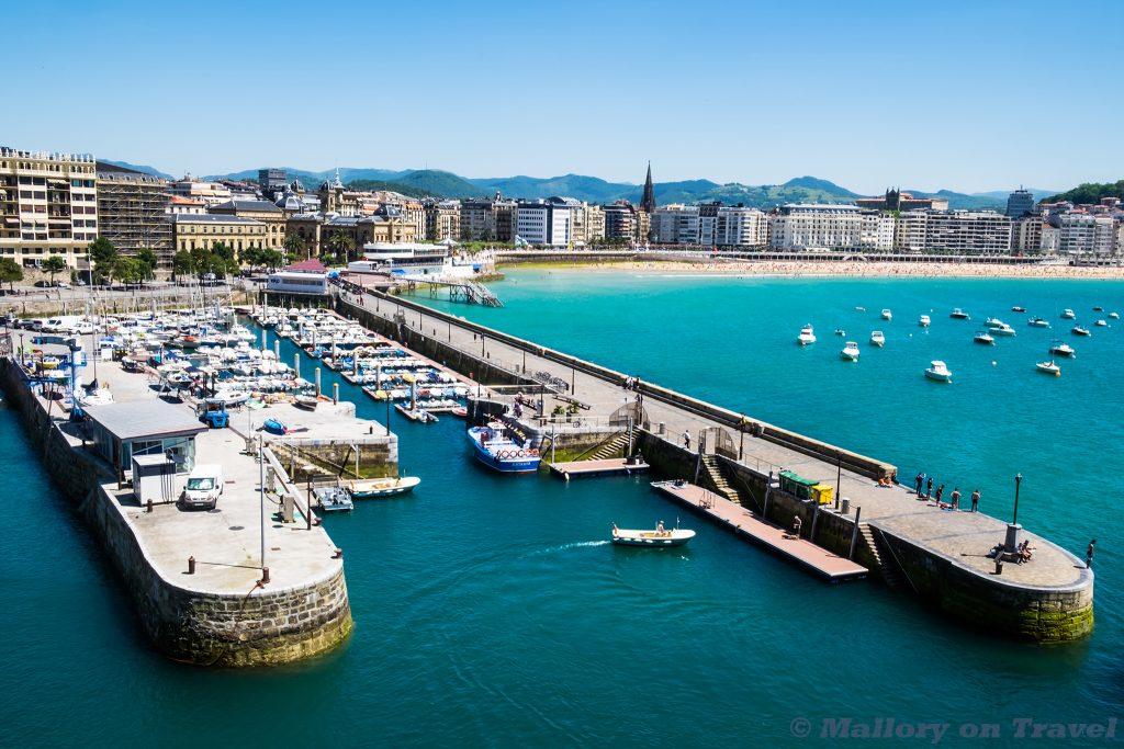 San Sebastián, a worthwhile detour on the Camino de Santiago, northern Spain on Mallory on Travel adventure travel, photography, travel Iain_Mallory_Spain-6628