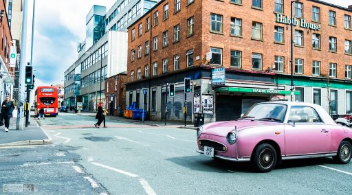 The streets of the Northern Quarter, Manchester in northwest England on Mallory on Travel adventure travel, photography, travel Iain_Mallory_Manchester-3249