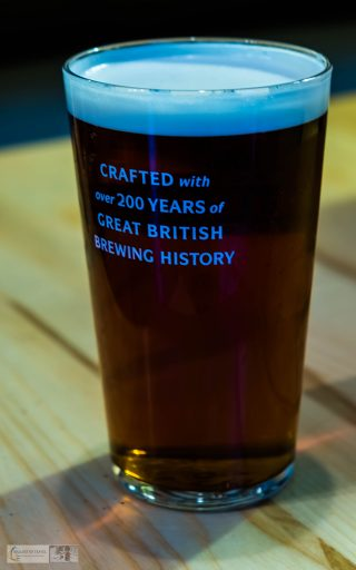 Traditional beer served in the Pie and Ale, Northern Quarter, Manxchester in north west England on Mallory on Travel adventure travel, photography, travel Iain_Mallory_Manchester-3271