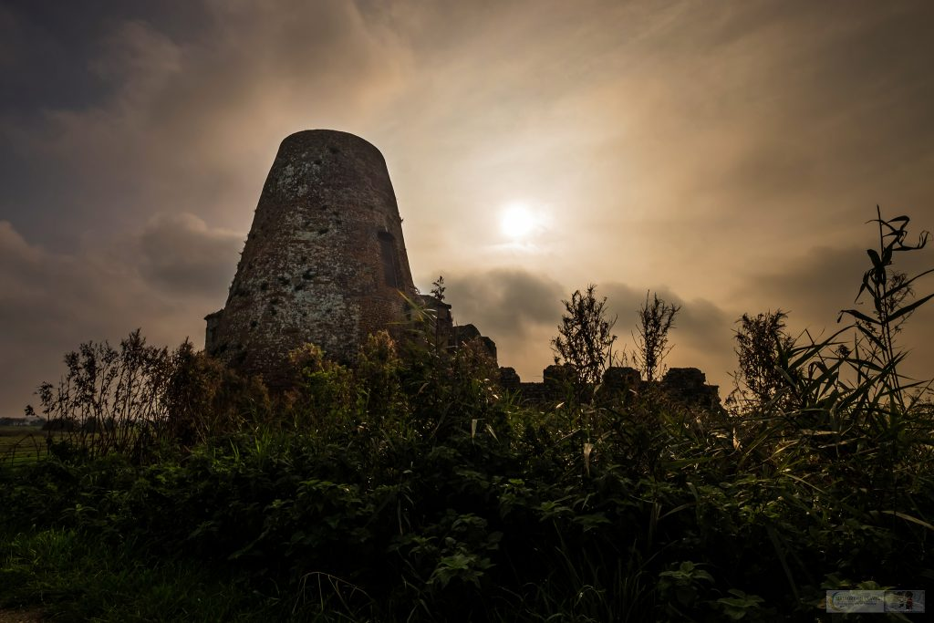 St Benet's Abbey in the Norfolk Broads National Park, eastern England on Mallory on Travel adventure travel, photography, travel iain-mallory_norfolk-038