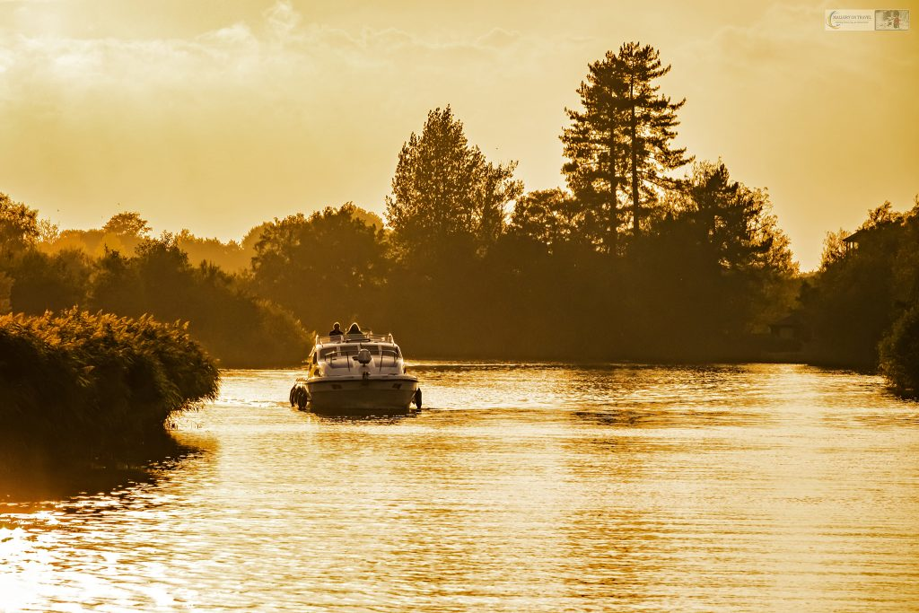 Autumn motor cruising in the Norfolk Broads National Park in East Anglia, England, United Kingdom on Mallory on Travel adventure travel, photography, travel iain-mallory_norfolk-059