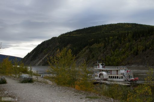 The Keno of Dawson City, on the Klondike River in The Yukon, Canada on Mallory on Travel adventure travel, photography, travel iain-mallory_yukon-115