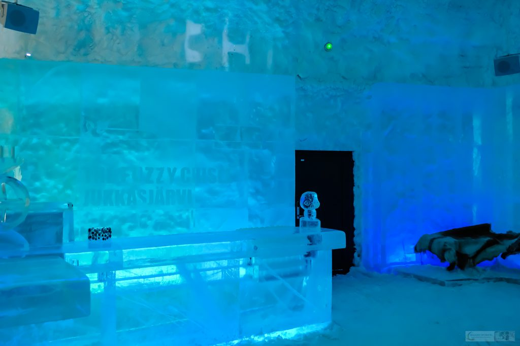 The ice bar at the Sweden Icehotel on the Torne River in Jukkasjarvi, near the town of Kiruna in Swedish Lapland, inside the Arctic Circle, Scandinavian Europe on Mallory on Travel adventure travel, photography, travel Iain Mallory_Lapland-6