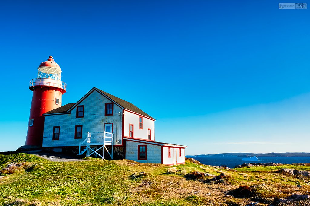 The lighthouse at Ferryland on the Irish Loop of the Avalon Peninsula, Newfoundland and Labrador, Canada on Mallory on Travel adventure travel, photography, travel Iain Mallory_stjohns-17