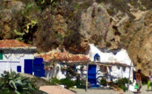 Beachside living in Nerja, Spain on Mallory on Travel, adventure, photography