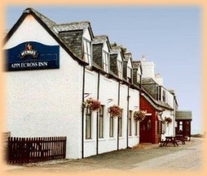 The applecross inn a restaurant in scotland mallory on travel the applecross inn restaurant in wester ross in scotland on mallory on travel adventure reheart Choice Image