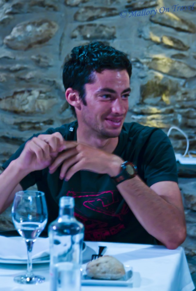 Kilian Jornet a hero and son of Catalonia, Spain on Mallory on Travel, adventure, adventure travel, photography