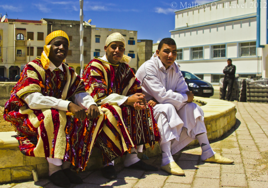 The Windy city of Essaouira in Morocco, North Africa on Mallory on Travel adventure photography