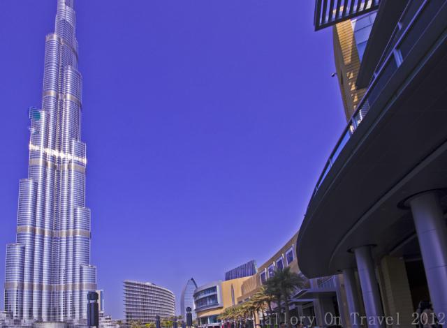 The shopping mall beneath the Burj Khalifa in the Emirate of Dubai on Mallory on Travel, adventure, adventure travel, photography Iain Mallory-300-6 -burj-khalifa