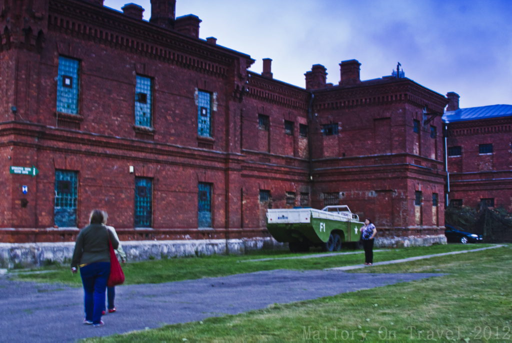 Karosta prison in Liepaja on the Baltic coast of Latvia on Mallory on Travel adventure photography Iain Mallory-300-41