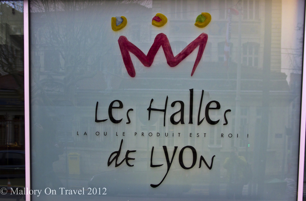 The Lyon Hall market in the Rhone-Alpes region of France on Mallory on Travel adventure photography Iain Mallory-300-53