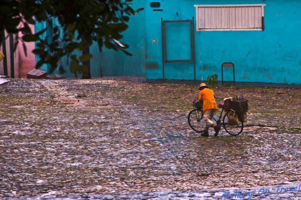 After the storm in Trinidad on the Caribbean island of Cuba on Mallory on Travel, adventure, photography Iain Mallory-300-3