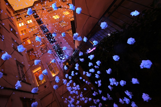 Lyon Amp Grenoble Itinerary Festival Of Lights Mallory On