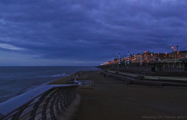 North Shore, Blackpool on the Fylde Coast on Mallory on Travel, adventure, photography Iain Mallory-300-11_blackpool