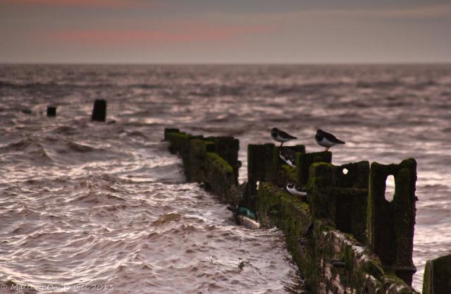 Cleveleys on the Fylde Coast near Blackpool on Mallory on Travel, adventure, photography Iain Mallory-300-5_cleveleys