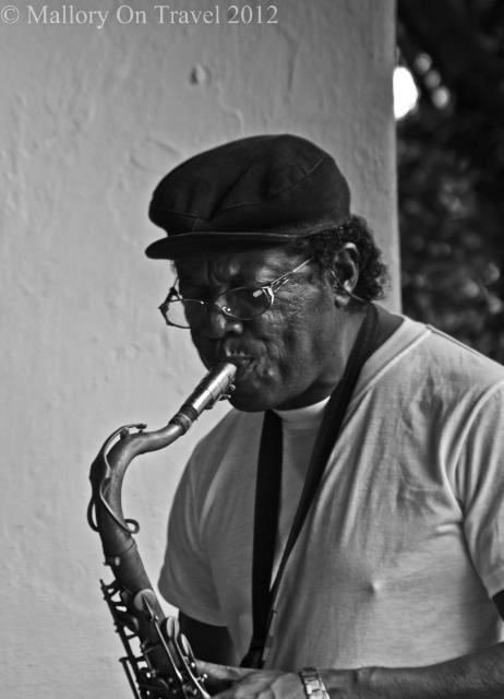 Cuban musician in Trinidad on the Caribbean island of Cuba on Mallory on Travel, adventure, adventure travel, photography Iain Mallory-300-234 cuban-musician.jpg