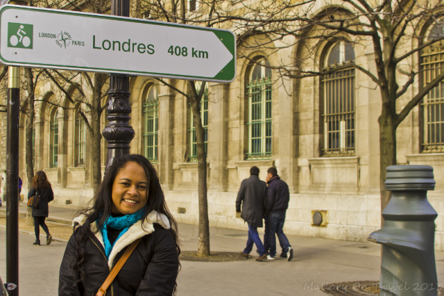 Romantic destination; Notre Dame Cathedral in Paris, France on Mallory on Travel, adventure, adventure travel, photography Iain Mallory-300-28