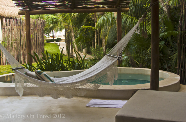 Secluded villa on Playa del Carmen in the Riviera Maya, Mexico on Mallory on Travel, adventure, adventure travel, photography Iain Mallory-300-59 luxury_villa