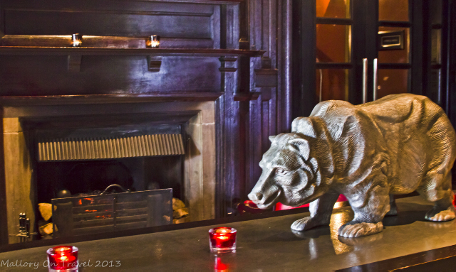 Reception area of the Cameron House hotel, Loch Lomond in Glasgow, Scotland on Mallory on Travel, adventure, adventure travel, photography Iain Mallory-300-10 cameron_house