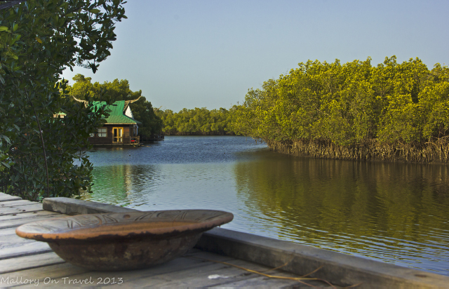 Mandina Lodges in the Makasutu Forest in The Gambia on Mallory on Travel, adventure, adventure travel, photography Iain Mallory-300-12