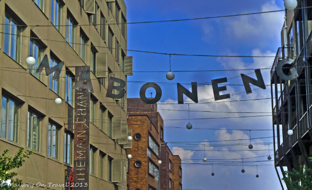 The Maboneng Precinct district of Johannesburg in South Africa on Mallory on Travel adventure, adventure travel, photography Iain Mallory-300-37_maboneng_precinct