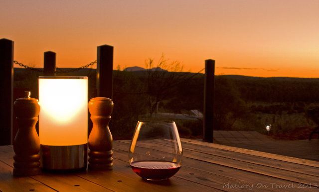 Tali Wiru dining at Uluru formerly Ayers Rock at sunset in the Northern Territory, Australia on Mallory on Travel adventure, adventure travel, photography Iain Mallory-300-55_taliwiru_uluru