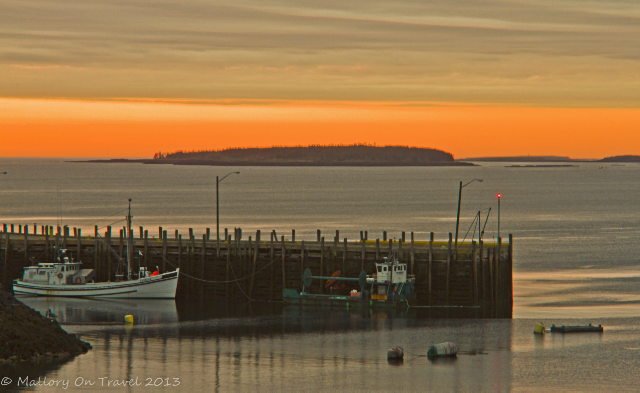 The port on Grand Manan in the Bay of Fundy, New Brunswick, Canada on Mallory on Travel adventure, adventure travel, photography Iain Mallory-300-15_grand_manan