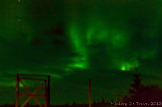 The Northern Lights or Aurora Borealis on Hudson Bay, Arctic Manitoba in Canada on Mallory on Travel adventure, adventure travel, photography Iain Mallory-300-46_aurora_borealis