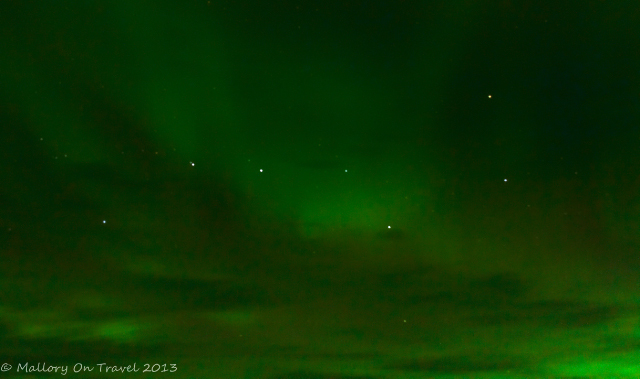 The Northern Lights or Aurora Borealis on Hudson Bay, Arctic Manitoba in Canada on Mallory on Travel adventure, adventure travel, photography Iain Mallory-300-77_the_aurora