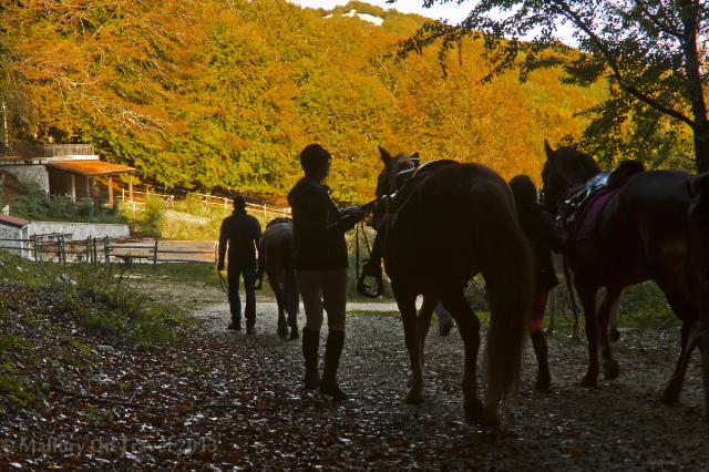 An autumn rising sun in the Matese region of Molise, Italy on Mallory on Travel adventure, adventure travel, photography Iain Mallory-300-124_autumn_sunrise