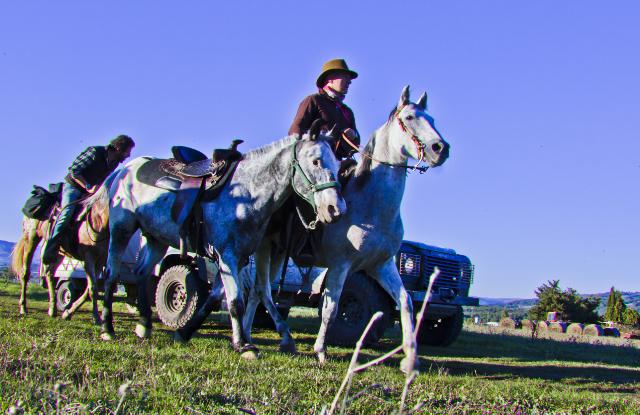 Horse riding in the Matese or Molise, Italy on Mallory on Travel adventure, adventure travel, photography Iain Mallory-300-175_tratturi_italy