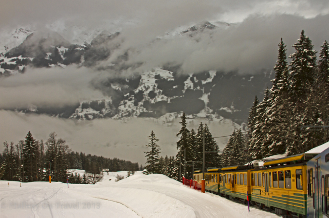 The Jungfrau train in the Bernese Oberland, Switzerland on Mallory on Travel adventure, adventure travel, photography Iain Mallory-300-23 jungfrau_train