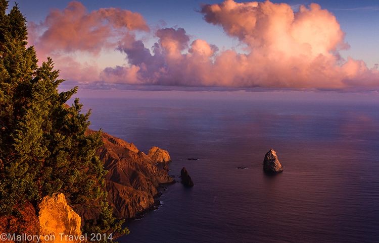 Sunset over Sperry Island on the South Atlantic island of St Helena on Mallory on Travel adventure, adventure travel, photography Iain Mallory-105 sperry_island