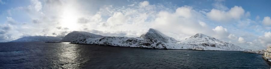 Port of Havoysund, Hurtigruten in Arctic Norway on Mallory on Travel adventure, adventure travel, photography DSC_0938 havoysund_norway