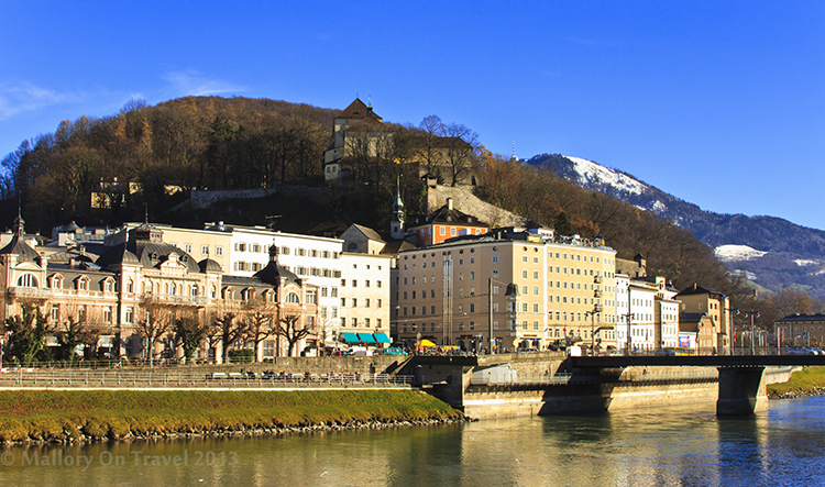 River cruising on the Danube, Salzburg in Austria on Mallory on Travel adventure, adventure travel, photography Iain Mallory-300-2 salzburg
