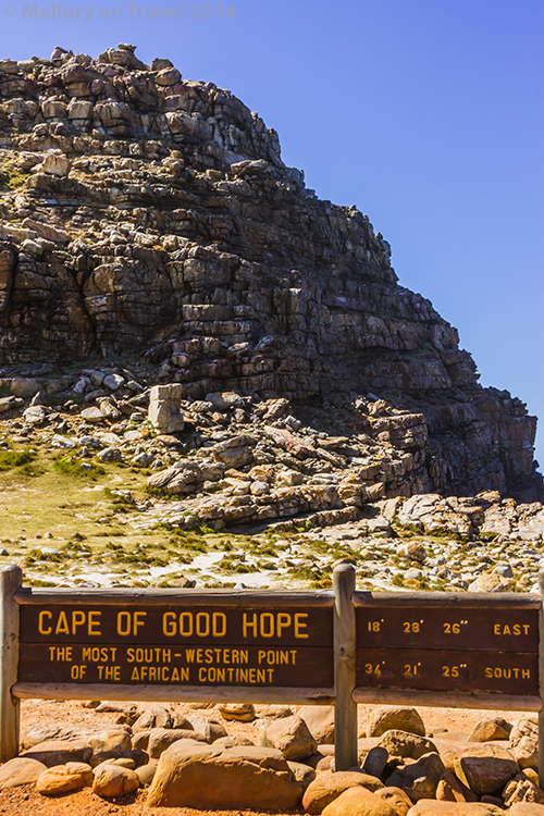 Cape Point; the Cape of Good Hope, Table Mountain National Park near Cape Town, South Africa on Mallory on Travel adventure, adventure travel, photography Iain Mallory-300-313 cape_point