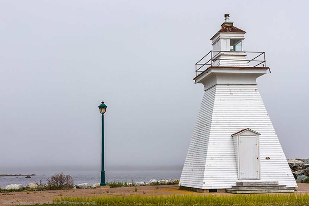 Lighthouse on the Lighthouse Route of Nova Scotia on the eastern Atlantic coast of Canada on Mallory on Travel adventure travel, photography, travel Iain Mallory-3 lighthouse