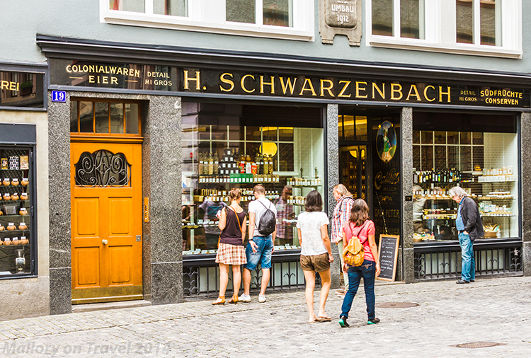 Schwarzenbach; store and delicatessen in Zurich, Switzerland on Mallory on Travel adventure, adventure travel, photography Iain Mallory-300-12 schwarzenback_store